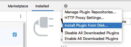 Plugin Error Android Studio
